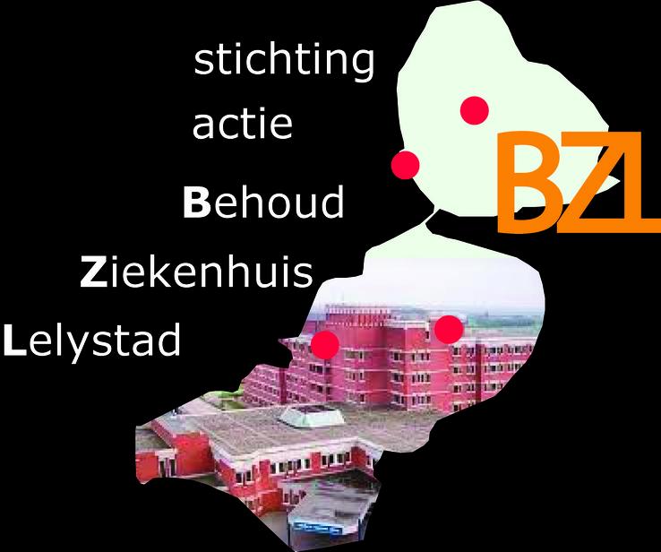 Actie Ziekenhuis Lelystad